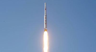 Além da Linha Vermelha: O míssil intercontinental da Coreia do Norte