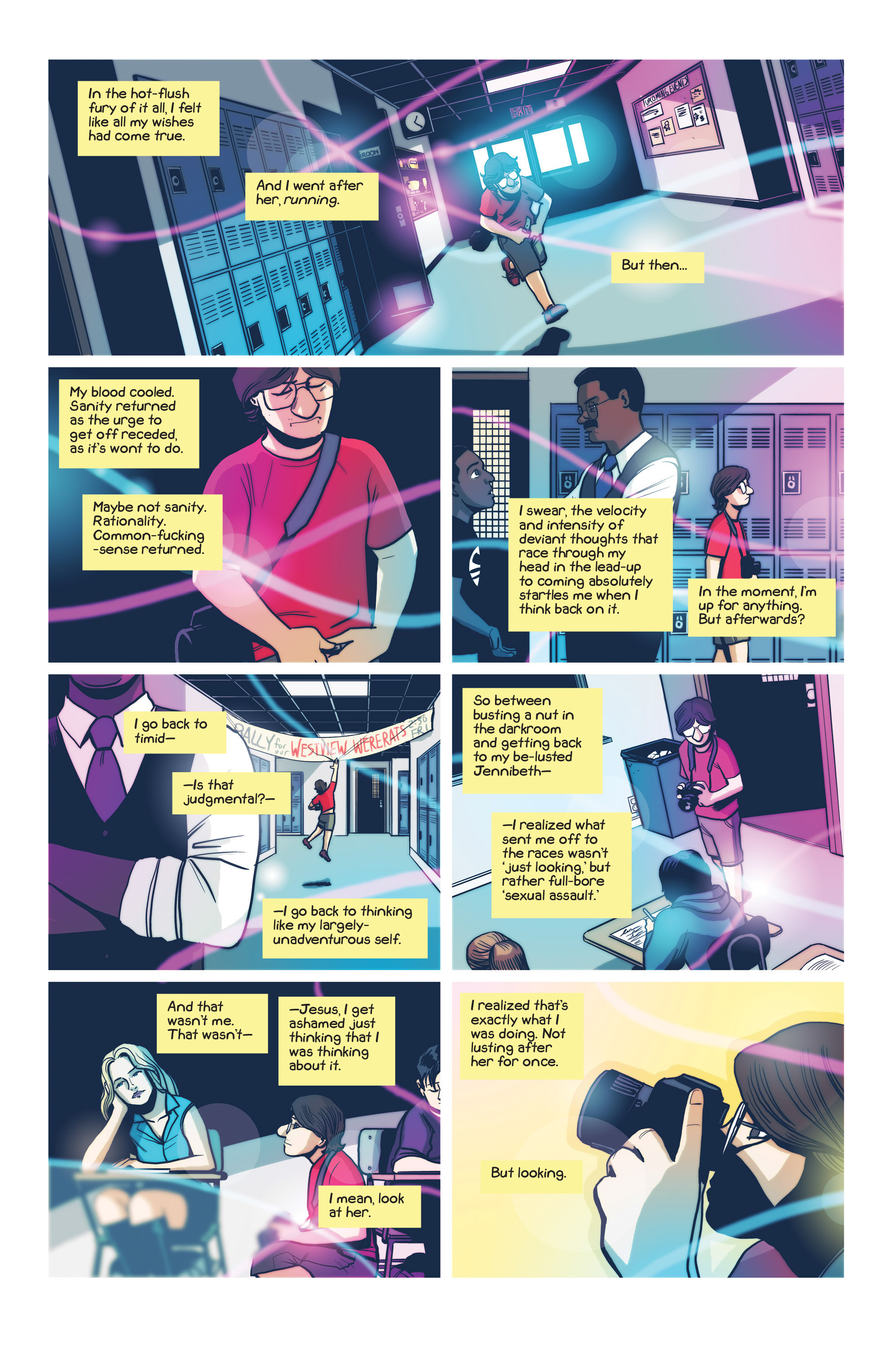 Read online Sex Criminals comic -  Issue # _TPB 2 - 35