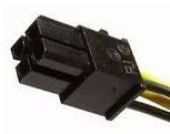 Jenis-Jenis Konektor Pada Power Supply Komputer