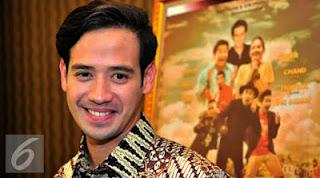 Tarra Budiman sebagai pemeran Pak Budi