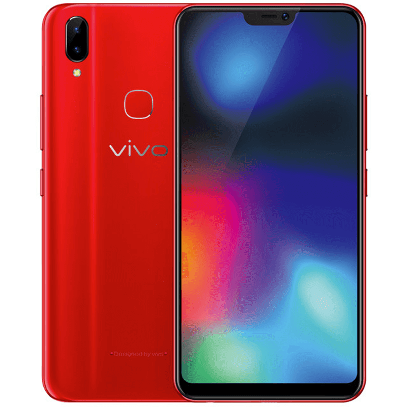 Vivo Z1i with Snapdragon 636 SoC goes official