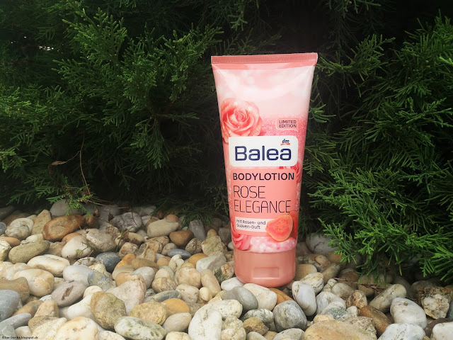 Balea Rose Elegance Bodylotion