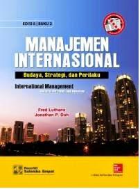Buku Manajemen Internasional Budaya Strategi dan Perilaku 2 Edisi 8