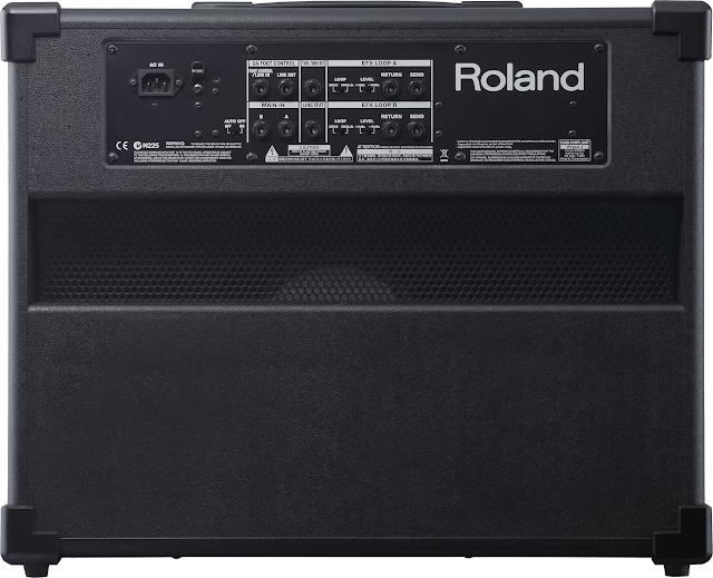Roland Guitar Speaker Amplifier