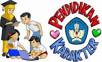 Pendidikan karakter adalah pendidikan nilai Nilai, Tujuan, Fungsi dan Prinsip Pendidikan Karakter
