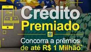 Promoção Crédito Premiado Banco do Brasil 1 Milhão