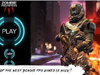 Zombie Reaper 3 Mod Apk v1.4 (Unlimited Money)