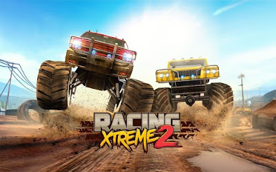 Racing Xtreme 2 Apk (MOD money) for Android