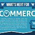 What's Next for E-Commerce? Infographic