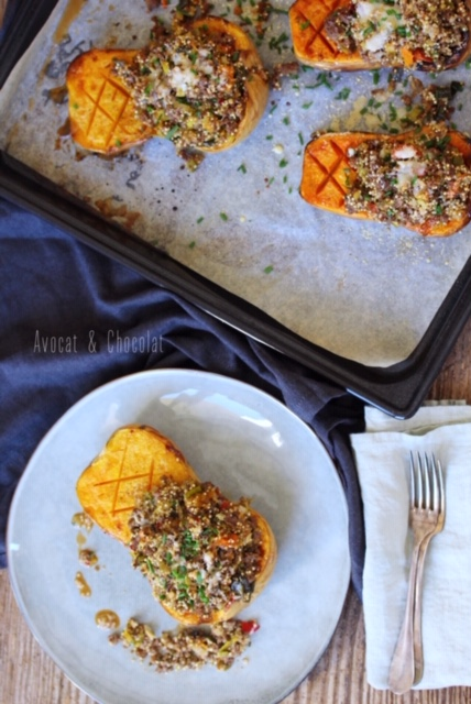 "alt=""courge butternut farcies"""