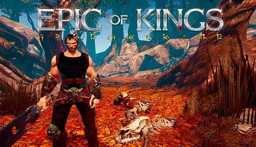 Epic Of Kings Apk + Obb Versão 0.8 Beta ~ BRUXO.GAMES.ANDROID.OFICIAL