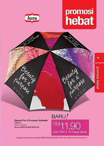 Katalog Avon Kempen 21 2015