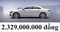 Đánh giá xe Mercedes AMG CLA 45 4MATIC