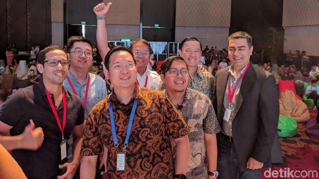Empat Pendiri Startup Masuk Orang Terkaya Indonesia Versi Globe Asia