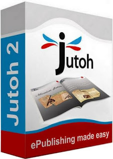 Anthemion Jutoh Portable
