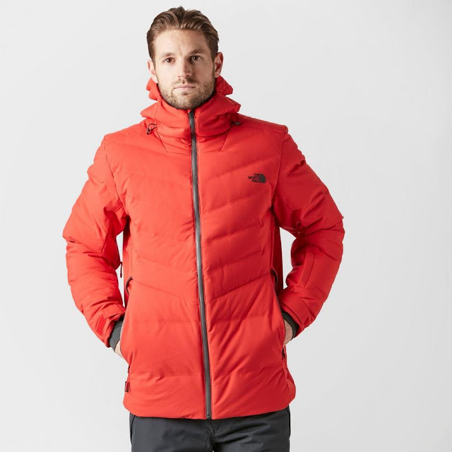 What Should You Consider First to Buy North Face Ski Jacket Mens