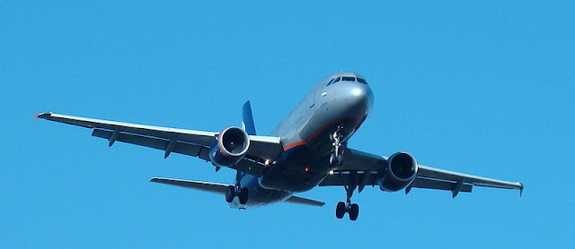 Gambar Pesawat Airbus A319 10