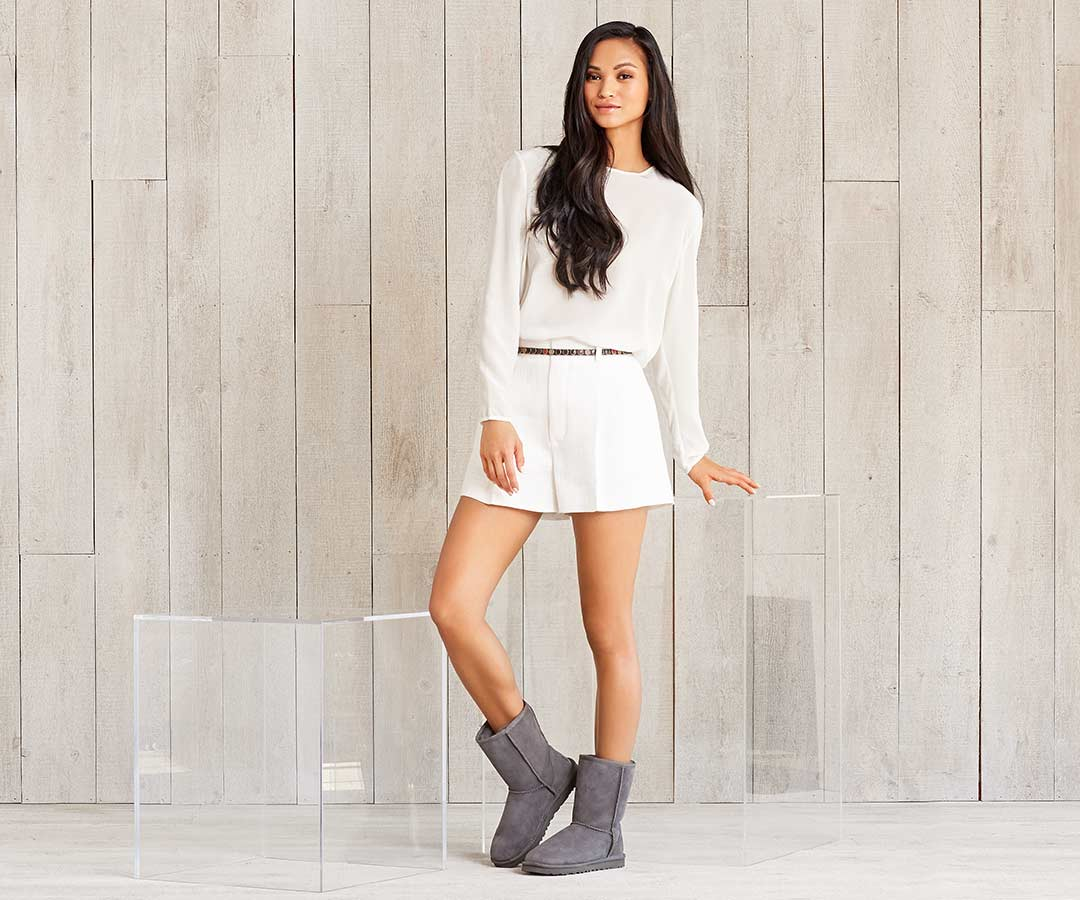 Boots For Summer Fashion Blog By Apparel Search