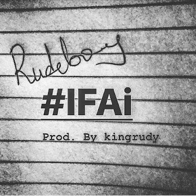 New Music Alert! Rudeboy (Paul Okoye)– 'IFAI'