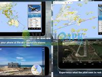 Flightradar24 Flight Tracker Pro v6.7.1 Apk