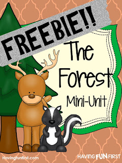 https://www.teacherspayteachers.com/Product/Forest-Unit-FREEBIE-2233892