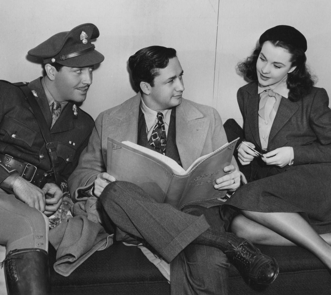 Film Friday: The Philadelphia Story (1940)