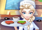 Elsa Restaurant Breakfast Management