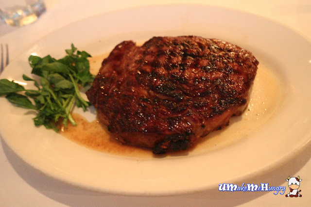Expensive Steakhouse Near Me