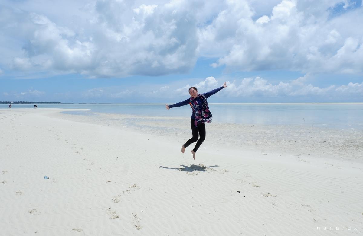 Panampangan Island
