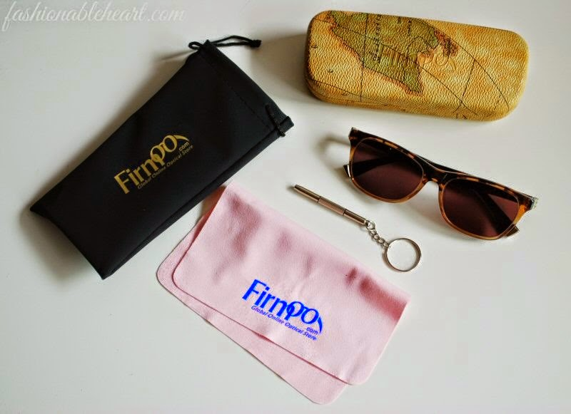Firmoo accessories