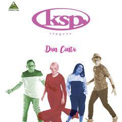 Lirik Lagu KSP Singers Dan Cinta