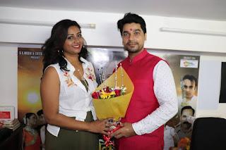 Bemishal Khiladi Bhojpuri Movie