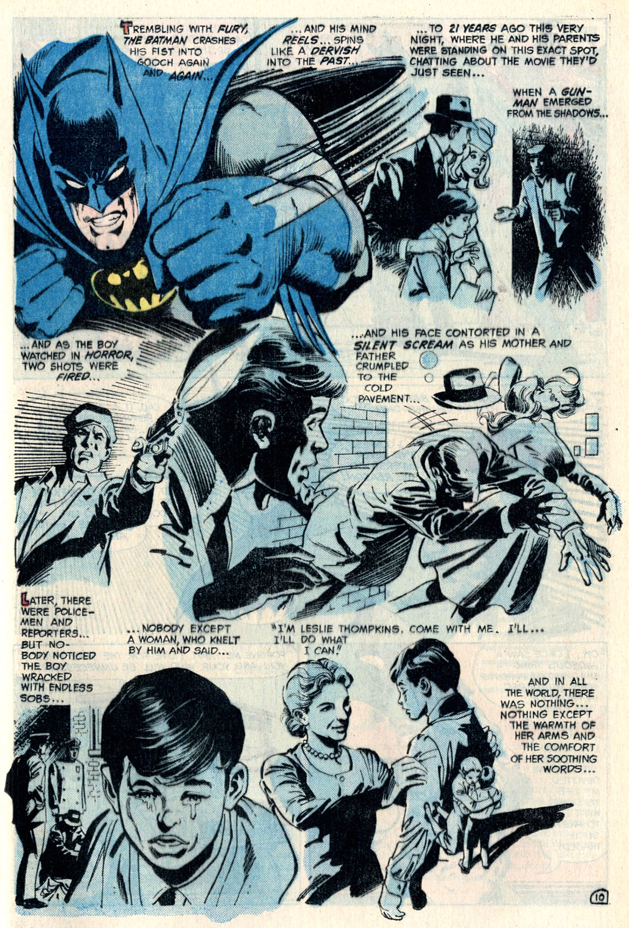 Detective Comics (1937) 457 Page 20