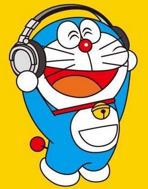 Kumpulan Koleksi Gambar Doraemon Lucu Keren Terbaru KATA