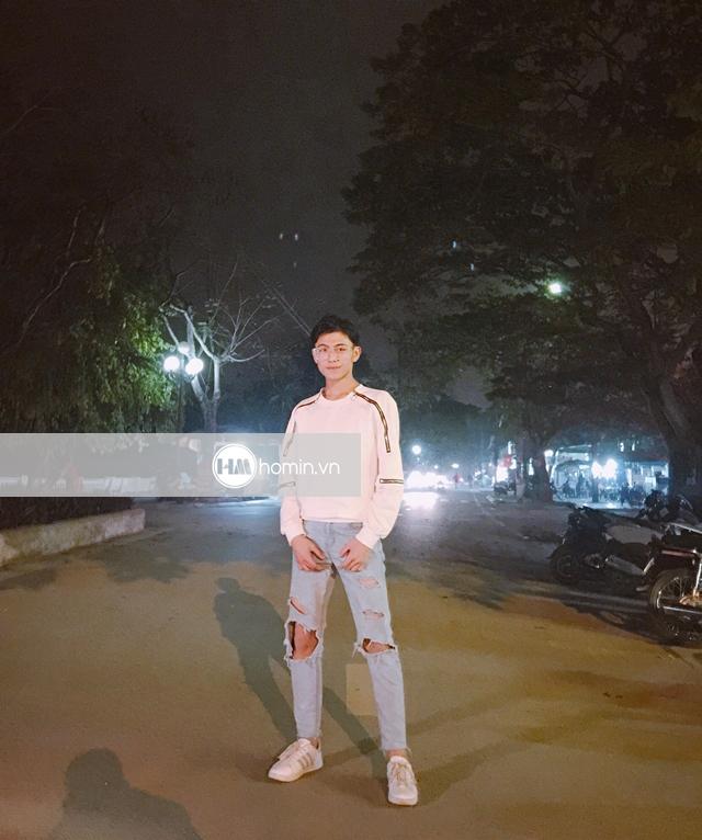 hot face Hoàng Nguyễn Tuyên Quang 9