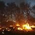Πολύ υψηλός κίνδυνος πυρκαγιάς σε Εύβοια και Αττική την Δευτέρα Η Γ.Γ. Πολιτικής Προστασίας εφιστά την προσοχή
