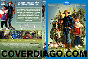 Hunt for the Wilderpeople - Caceria de Salvajes - BLURAY