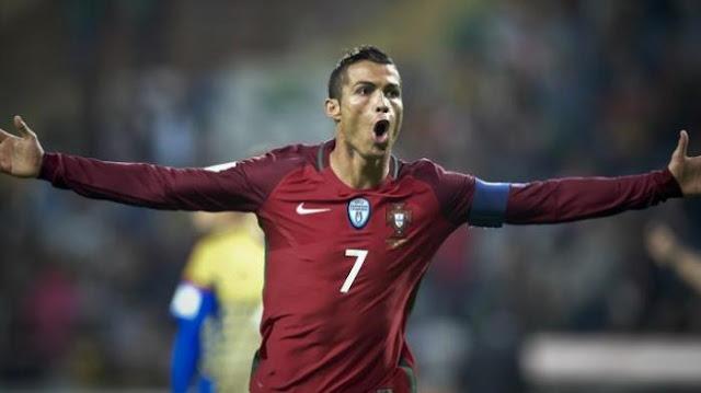 Hasil Kualifikasi Piala Dunia 2018 Zona Eropa, 7 Oktober 2016