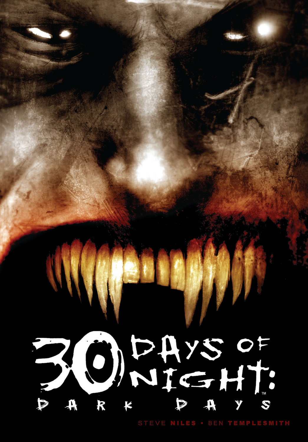 30 Days of Night – Dark Days | Comics - Comics Dune | Buy ...