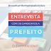 #OSantarritenseNasEleições2016: Entrevista com o candidato a prefeito Dr. Nivaldo