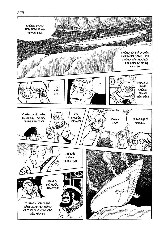 Adolf chap 27 trang 20