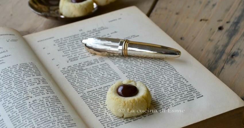 Biscotti Da Credenza Alice : La cucina di esme biscotti con ricotta e cocco senza burro