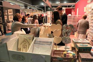 Feria Tendencias Creativas en BEC!