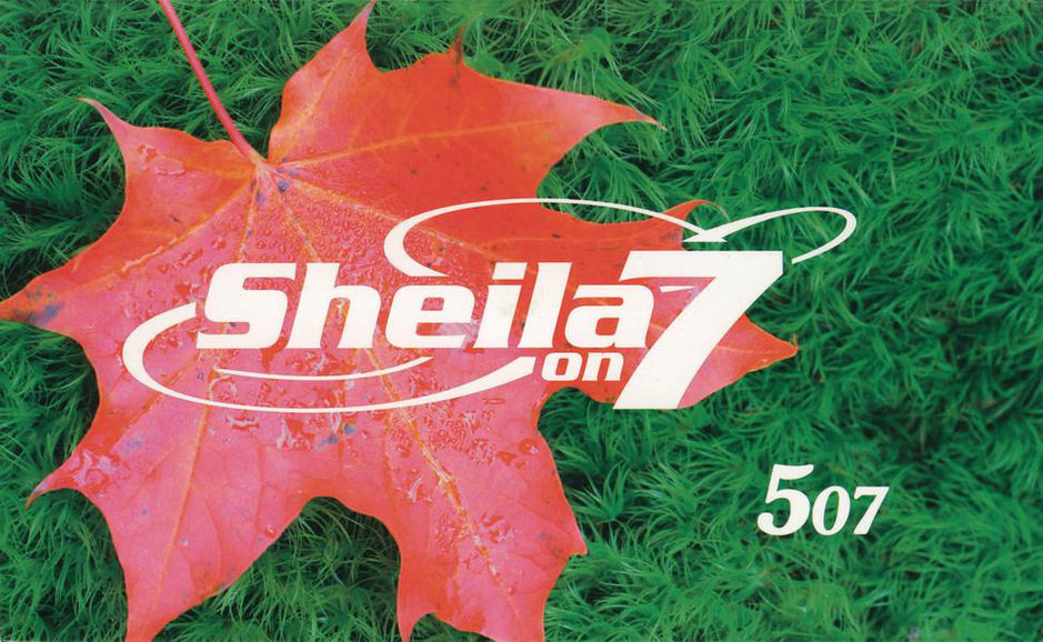 Sheila On 7 - 507 - Album (2006) [iTunes Plus AAC M4A]