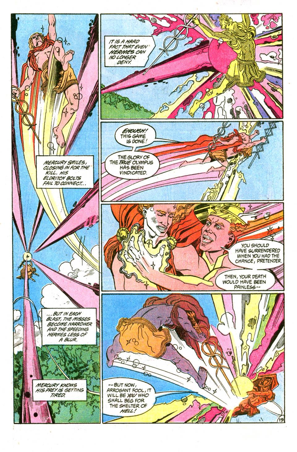 Read online Wonder Woman (1987) comic -  Issue #51 - 21