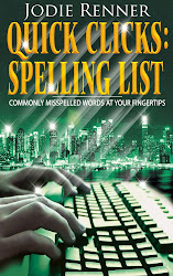 Quick Clicks: Spelling List
