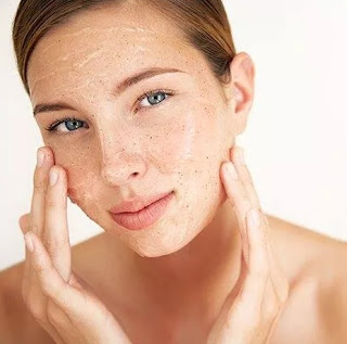 Does Exfoliating Help Acne Prone Skin ?