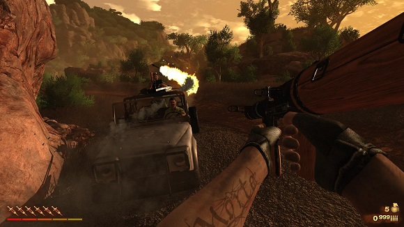 far cry 2 download crack