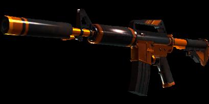 The best macro full no recoil CS:GO : The macro M4A1 no