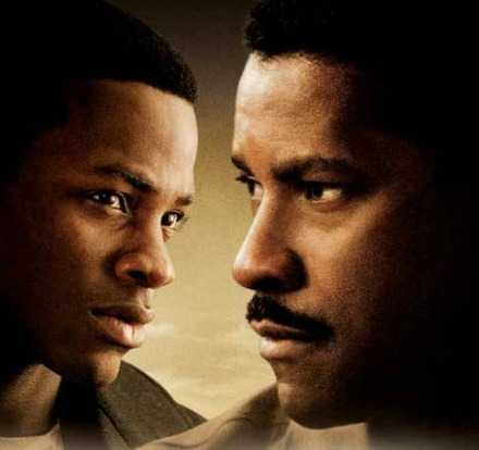 Antwone Fisher فليم